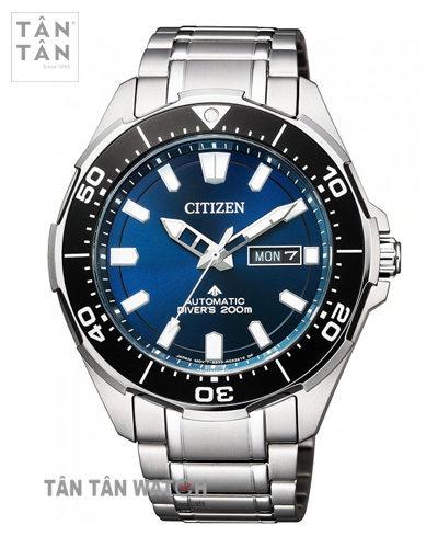 Đồng hồ CITIZEN NY0070-83L
