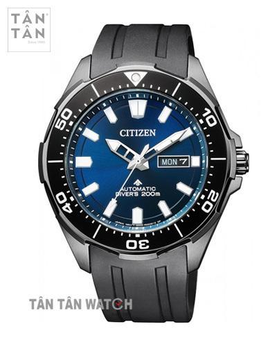Đồng hồ CITIZEN NY0075-12L