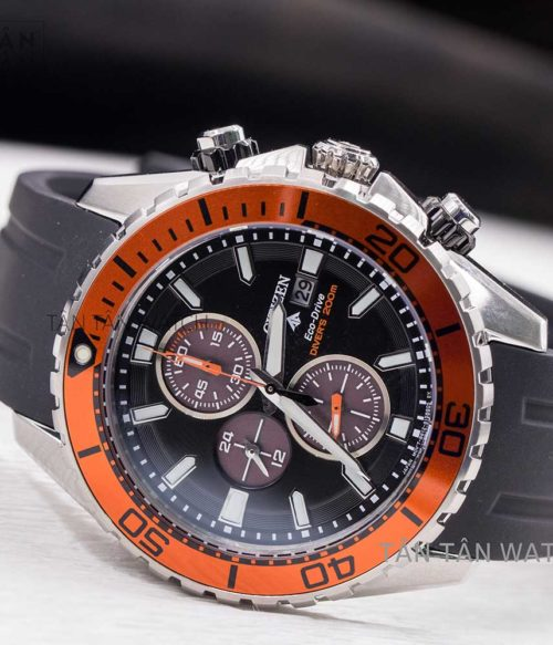Đồng hồ Citizen CA0718-13E mặt trước