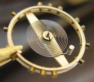 đồng hồ cơ hoạt động như thế nào