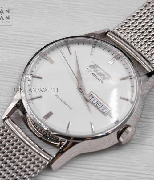 Đồng hồ Tissot T019.430.11.031.00 mặt trước