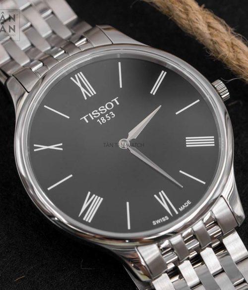 Đồng hồ Tissot T063.409.11.058.00 mặt trước