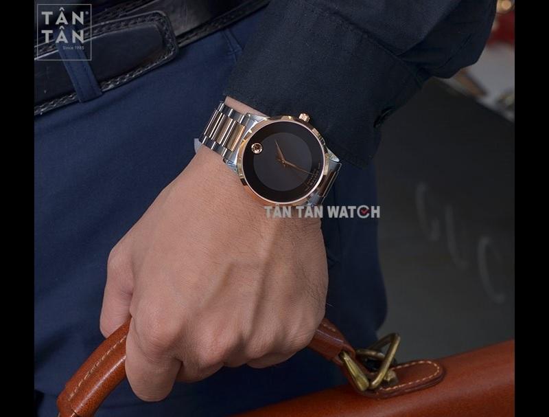 đồng hồ movado 2