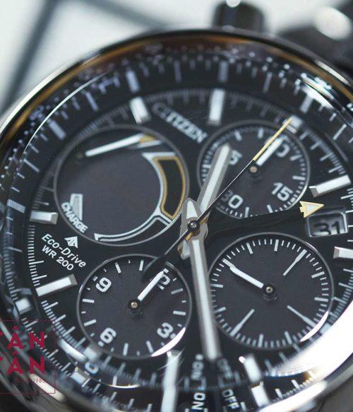 Đồng hồ Citizen AV0077-82E mặt trước