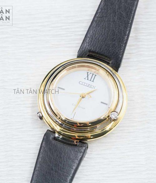Đồng Hồ Citizen EM0656-15A Nữ