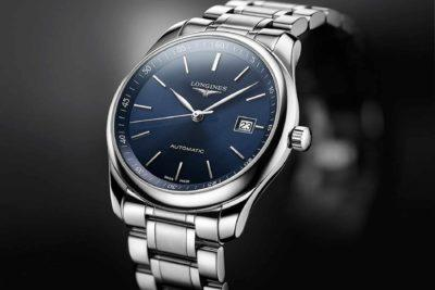 Đồng Hồ Longines Automatic