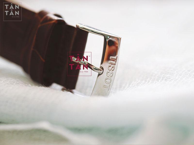 Sức Hút Khó Cưỡng Từ đồng hồ Tissot PR 100 T-Class T101.410.26.031.00