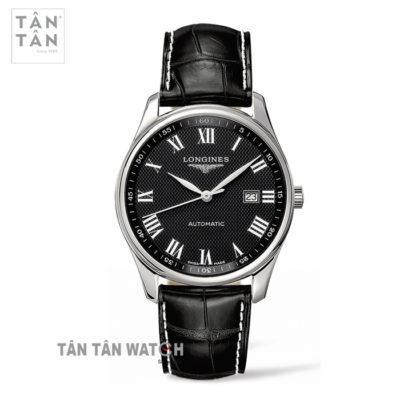 Chọn Đồng Hồ Longines Cho Quý Ông Mệnh Mộc - Tân Tân Watch 3
