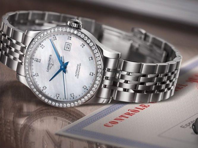 Kết quả hình ảnh cho Những tiêu chí để đánh giá cho chứng nhận Chronometer