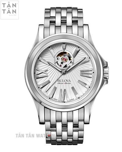 Các kiểu thiết kế của đồng hồ Bulova cơ-Tân Tân Watch 2