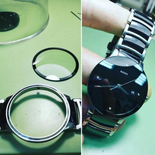 thay mặt kính đồng hồ