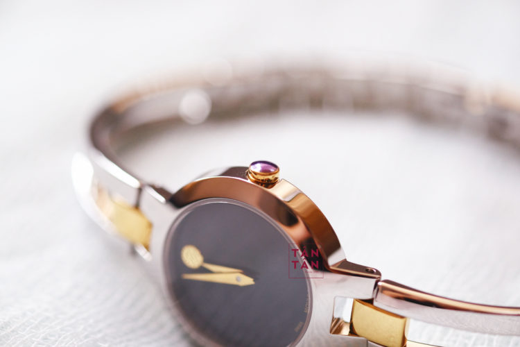 Đồng hồ Movado nữ 0607184
