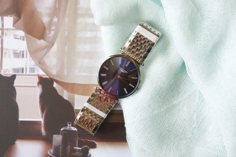 đồng hồ cặp Longines