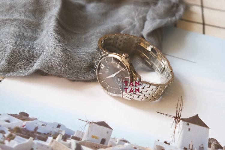 hãng đồng hồ Tissot