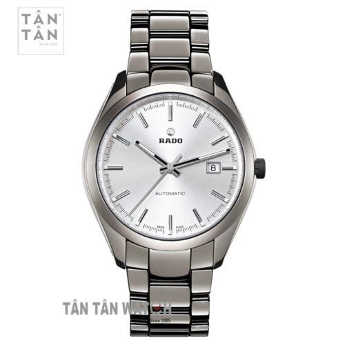 Đồng Hồ Rado Phong Cách Cổ Xưa - Tân Tân Watch 2