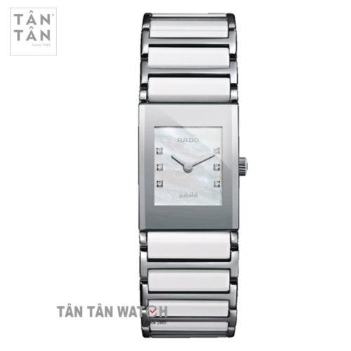Đồng Hồ Rado Phong Cách Cổ Xưa - Tân Tân Watch 5
