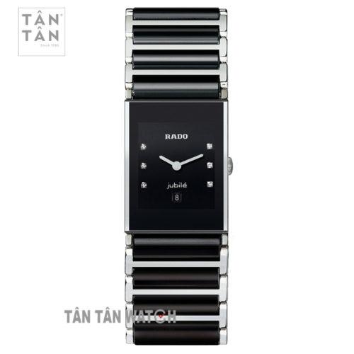 Đồng Hồ Rado Phong Cách Cổ Xưa - Tân Tân Watch 4