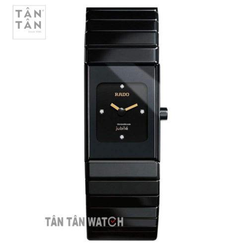 Đồng Hồ Rado Phong Cách Cổ Xưa - Tân Tân Watch 3