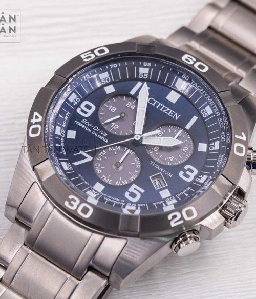 Đồng hồ Citizen BL5558-58L mặt trước