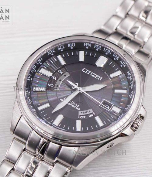 Đồng hồ Citizen CB0180-88E mặt trước
