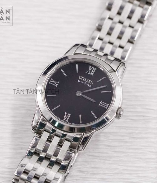 Đồng hồ Citizen EG3040-68E mặt trước
