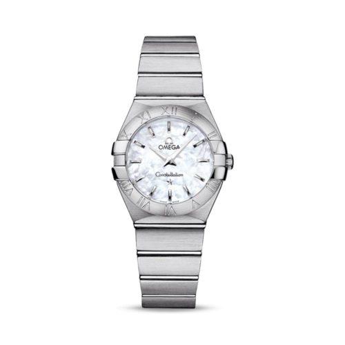 Đồng hồ Omega 123.10.27.60.05.001