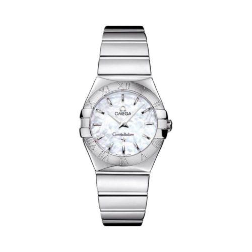 Đồng hồ Omega 123.10.27.60.05.002