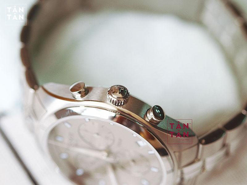 Đồng Hồ Tissot Quartz Chronograph T101.417.11.071.00 1