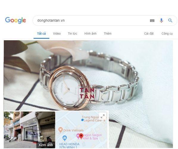 Thông Tin Bổ Ích Khi Mua Đồng Hồ Online