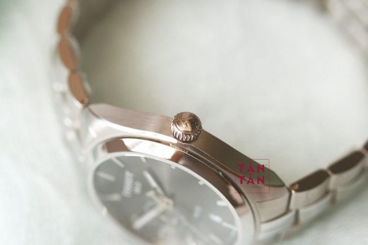 Thiết kế đồng hồ nam