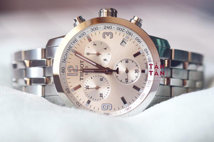 đồng hồ Tissot thể thao