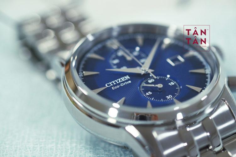 đồng hồ Citizen chình hãng