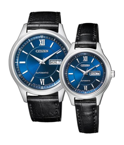 CITIZEN – Automatic NY4050-03L(Nam) – PD7150-03L(Nữ)