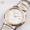 Đồng hồ Citizen AW1216-86A mặt trước