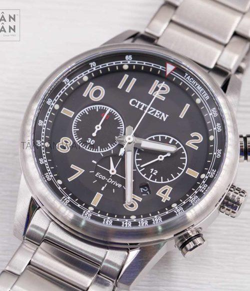 Đồng hồ Citizen CA4420-81E mặt trước