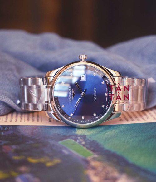 Đồng hồ Longines L2.793.4.97.6