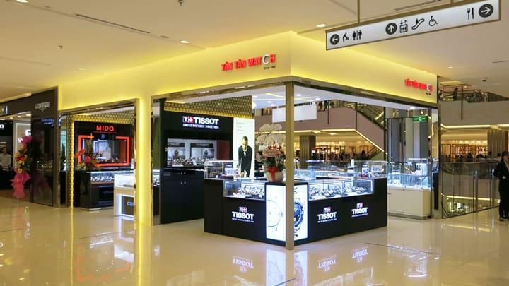 Shop Bán Đồng Hồ Đeo Tay Nam Uy Tín Bậc Nhất TP.HCM 4