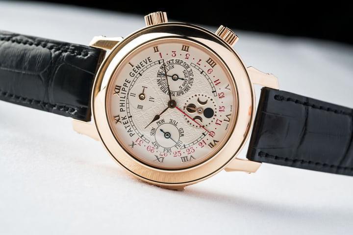 Nên mua đồng hồ Nhật Bản hay đồng hồ Thụy Sỹ? Thực sự đồng hồ nào tốt hơn? 13