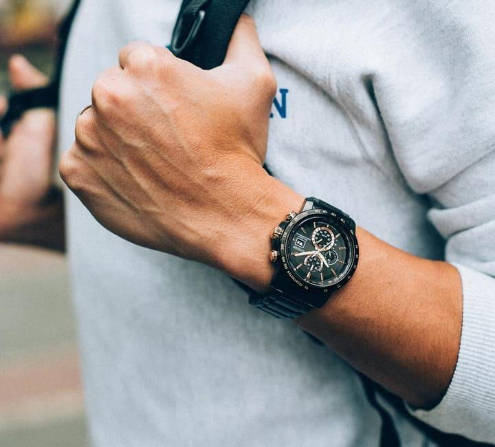 Nên mua đồng hồ Nhật Bản hay đồng hồ Thụy Sỹ? Thực sự đồng hồ nào tốt hơn? 7