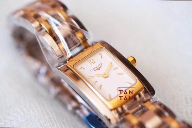 Đồng hồ Longines L5.158.5.28.7 – Khẳng Định Đẳng Cấp 2