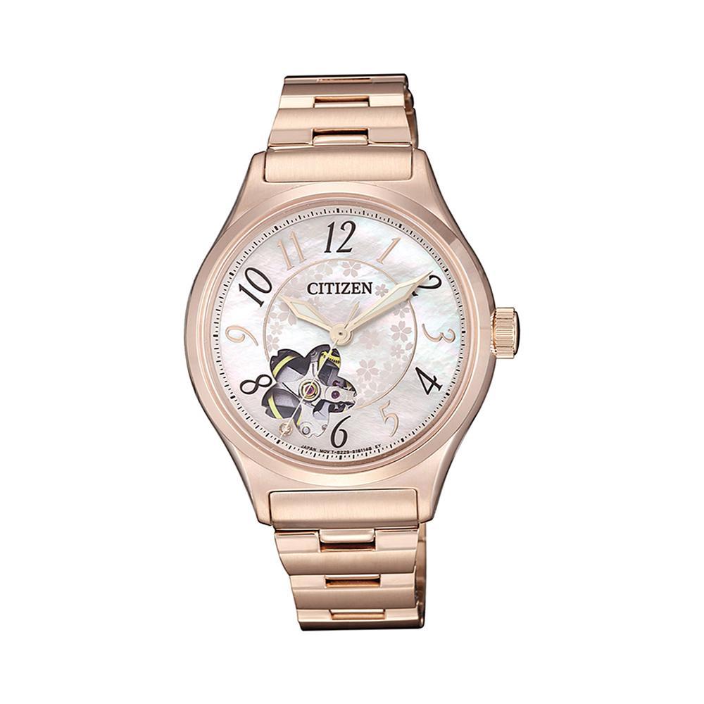 đồng hồ citizen PC1007-65D