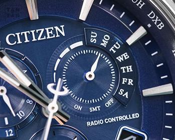 Citizen CB5020-87L - Thiết Kế Radio-Controlled Thu Hút Mạnh Mẽ 22
