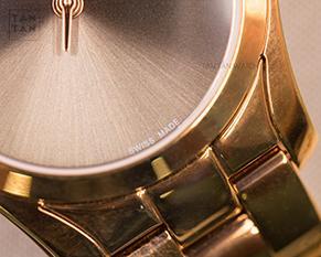 Tissot T112.210.33.061.00- Thiết Kế Ngọt Ngào Giúp Phái Nữ Trở Nên Sang Trọng 8