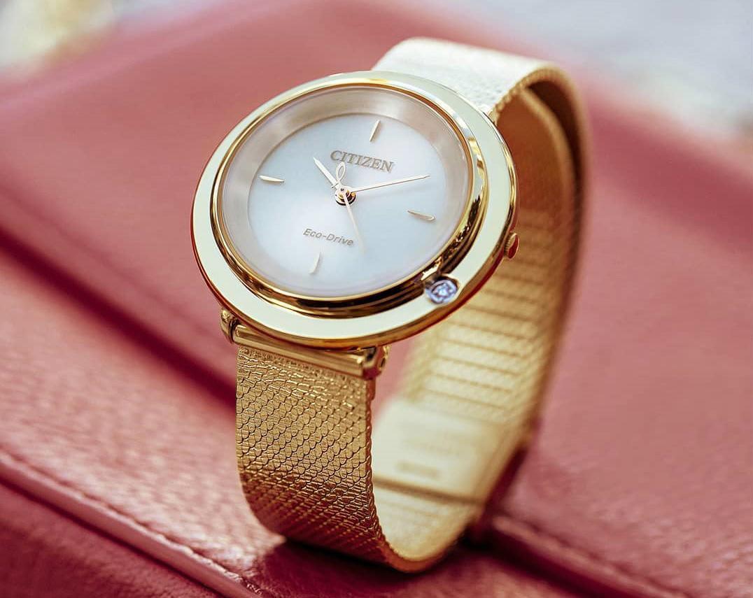 dây đồng hồ kim loại 22mm, TOP 6 kiểu dây đồng hồ kim loại 22mm được ƯA CHUỘNG nhất
