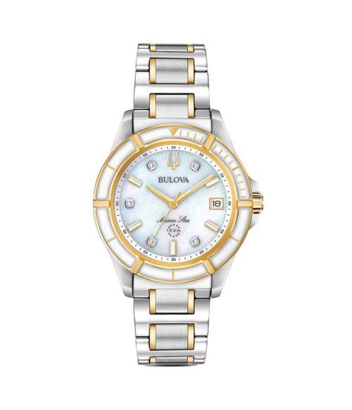 Các kiểu thiết kế của đồng hồ Bulova cơ-Tân Tân Watch 12