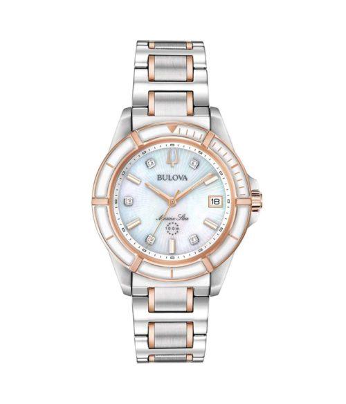 Các kiểu thiết kế của đồng hồ Bulova cơ-Tân Tân Watch 11