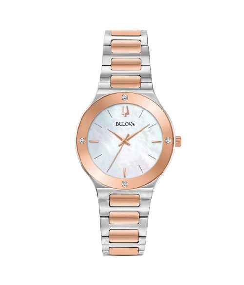 Các kiểu thiết kế của đồng hồ Bulova cơ-Tân Tân Watch 9
