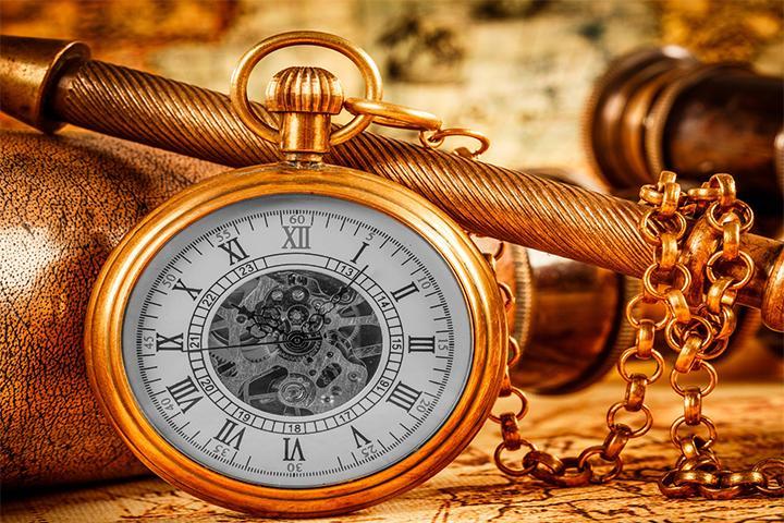 Tìm Hiểu Thông Tin Về Đồng Hồ Quả Quýt- Tân Tân Watch 1