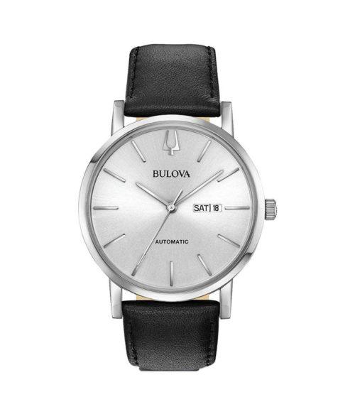 Các kiểu thiết kế của đồng hồ Bulova cơ-Tân Tân Watch 8