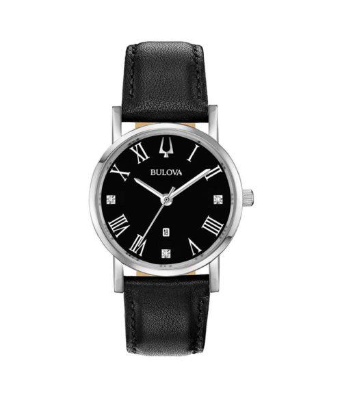 Các kiểu thiết kế của đồng hồ Bulova cơ-Tân Tân Watch 7